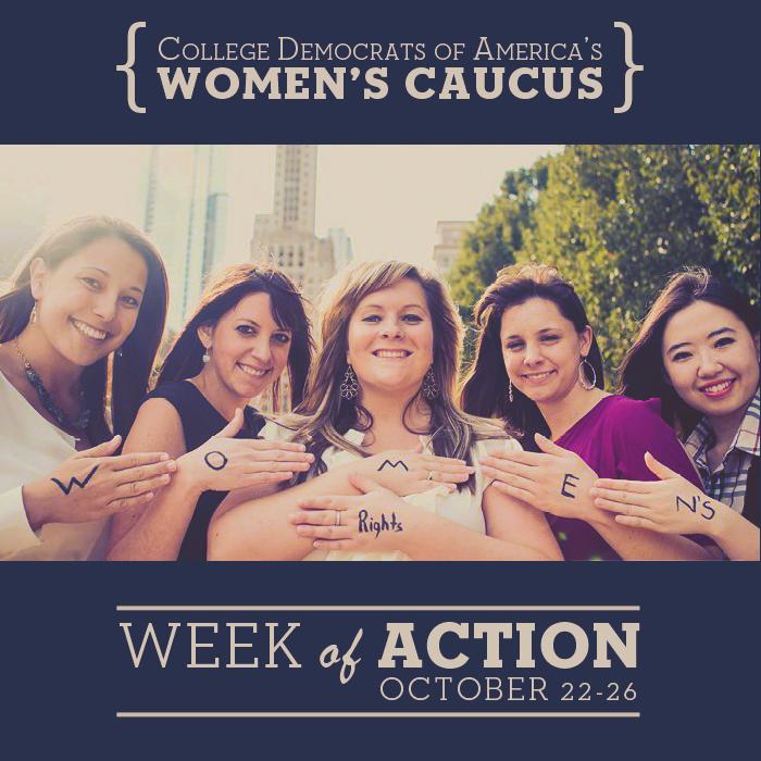 CDA-Womens Caucus